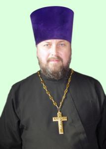 Протоиерей Артамонов Илья Львович